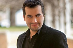 Javier Arrey (zdroj Classical Movements)