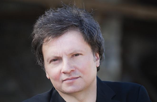 Jiří Nekvasil (foto Tamara Černá)