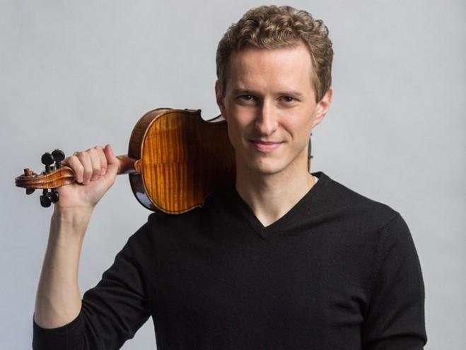 Josef Špaček (zdroj Classical Movements)