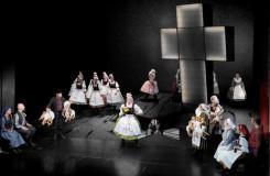 Leoš Janáček: Jenůfa - Gerhart-Hauptmann-Theater Görlitz (foto Pavel Horník)