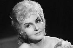 Před 25 lety zemřela sopranistka Jaroslava Vymazalová
