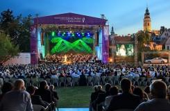 Festival v Českém Krumlově by příští rok měla zahajovat Angela Gheorghiu
