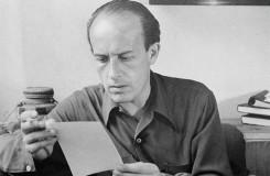 Před 35 lety zemřel Jiří Voskovec z legendárního dua V+W