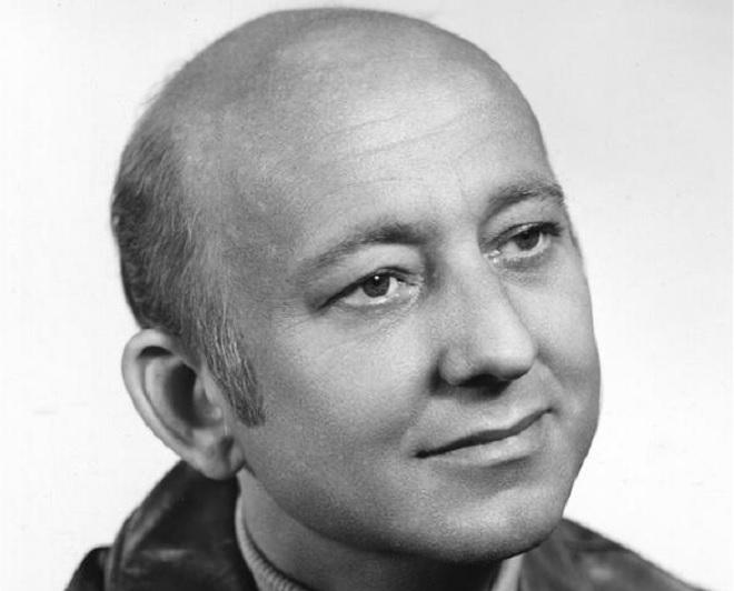 Oldřich Lindauer (foto archiv ND)