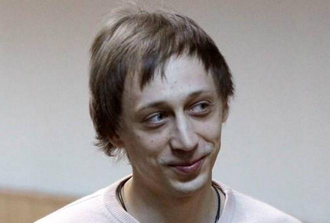 Pavel Dmitričenko (foto Bolshoi/APP)