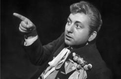 Prozpíval se až do Národního, osud mu ale dopřál jen 46 let života