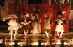 Začínají Olomoucké barokní slavnosti