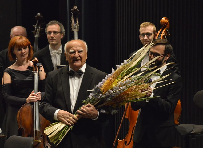 Slavné operní sbory - Josef Pančík a Jiří Heřman - Janáčkovo divadlo Brno 2016 (foto © NdB – Marek Olbrzymek)