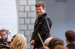 Bravo! Baborák s Českou Sinfoniettou a Českým filharmonickým sborem v Litomyšli
