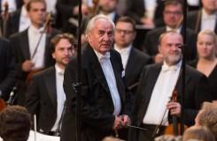 Mimořádný večer: Mahlerova Osmá se SOČRem a Lenárdem