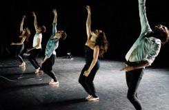 Vlámská choreografka Van den Broek na Tanci Praha