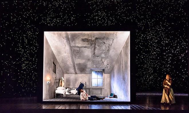 Jules Massenet: Werther - Joyce DiDonato (Charlotte), Vittorio Grigòlo (Werther) - The Royal Opera 2016 (foto © ROH/Bill Cooper)