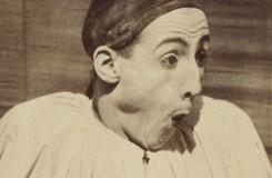 Deburau alias Dvořák. Před 170 lety zemřel slavný mim, největší z Pierotů