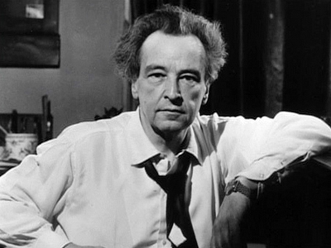 Arthur Honneger (foto archiv)