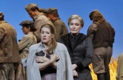 Operní kukátko: Mattila jako Kostelnička v San Francisku, opět s Bělohlávkem