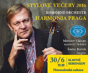 banner Harmonia Praga