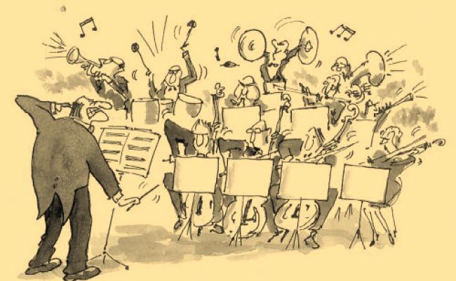 ilustrační kresba (archiv autora)