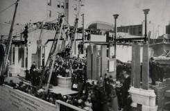 Historie a příběh Carnegie Hall