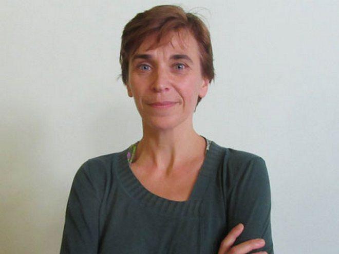 Karine Ponties (foto archiv)