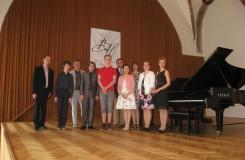 Beethovenův Hradec 2016: zážitky porotce