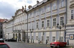 Benefiční koncert Smíchovské komorní filharmonie se v Lichtenštejnu vydařil