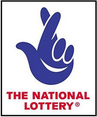 The National Lottery (foto archiv autora)