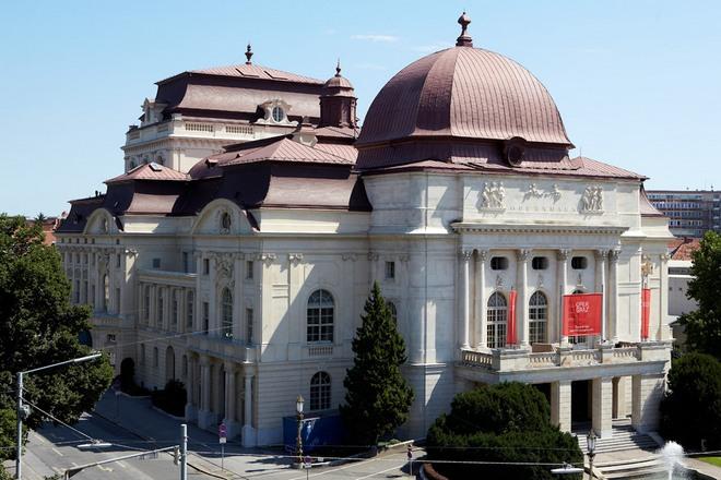 Oper Graz (foto archiv)