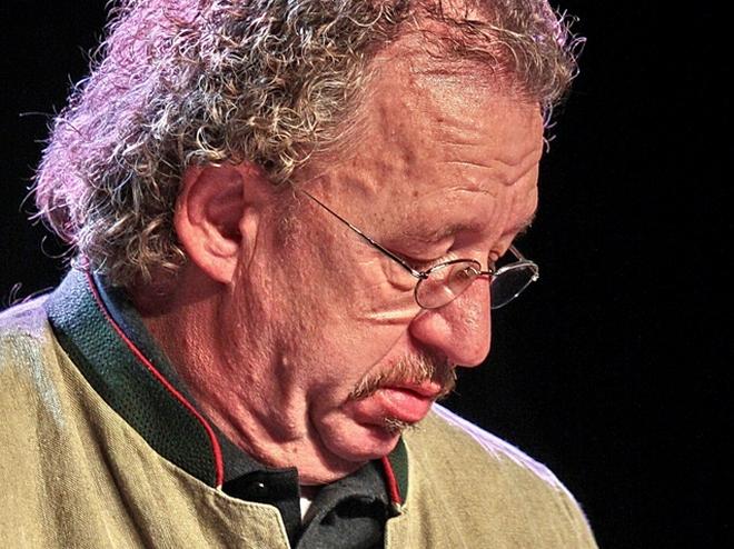 Alfred Šramek (foto archiv)
