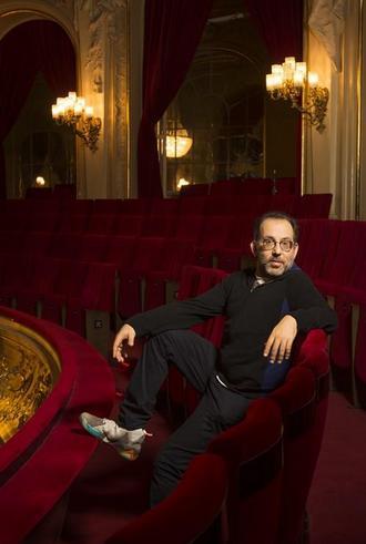 Barrie Kosky (zdroj komische-oper-berlin.de)