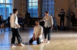 NODO! Festival soudobé opery v Ostravě opravdu nezklamal
