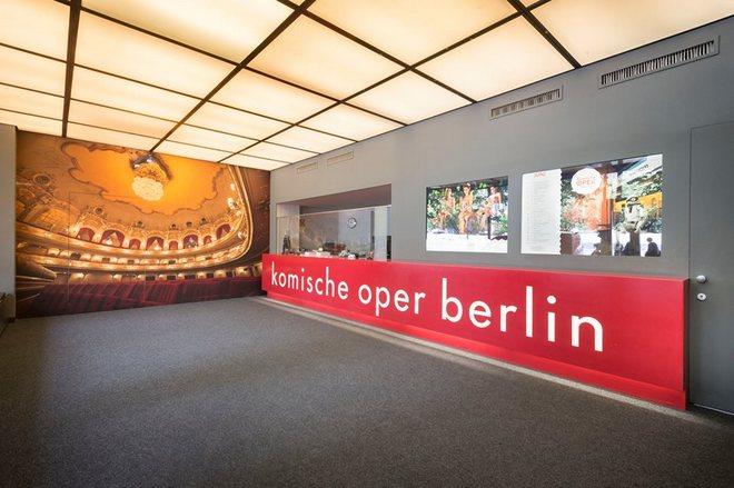 Komische Oper Berlín (zdroj komische-oper-berlin.de)
