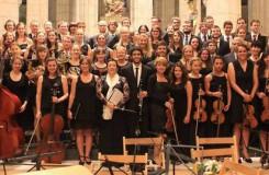 Studenti medicíny a mladí lékaři z celé Evropy zahrají Dvořáka na charitativních koncertech