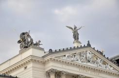 Pražská Státní opera se konečně může začít opravovat, oznámilo vedení ND