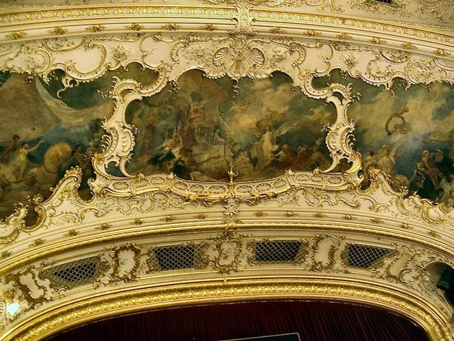 Státní opera (foto archiv)