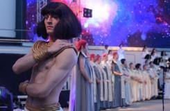 Aida pod širým nebem uzavřela plzeňskou operní sezonu, nechyběla ani pyrotechnika