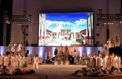 G.Verdi: Aida - DJKT 2016 (foto Pavel Křivánek)