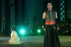 G.Verdi: Aida - Ivana Veberová (Aida), Paolo Lardizzone (Radames) - DJKT 2016 (foto Pavel Křivánek)