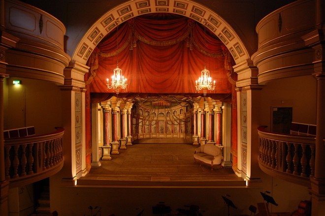 Ekhof Theater Gotha (zdroj de.wikipedia.org)