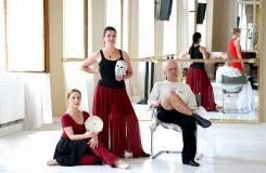Jak bude vypadat a znít Beethovenův balet v 21. století?