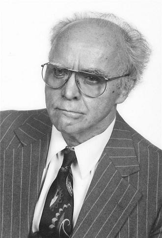 Bohumil Gregor (foto archiv ND)