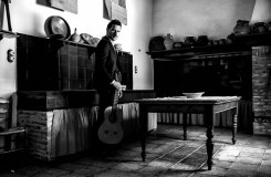 Flamenco není jen hudba, je to způsob života, říká Carlos Piñana
