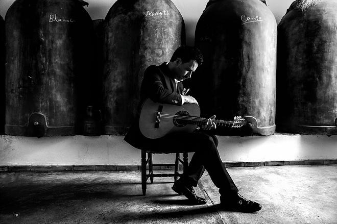 Carlos Piñana (foto archiv umělce)