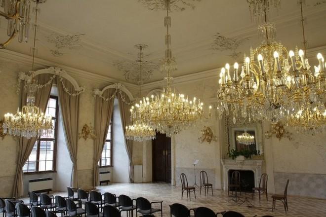 Clam-Gallasův palác (foto bohemiaticket.cz)