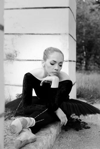 Cosmina Maria Zaharia (foto Zuzana Trnovska Sumska)