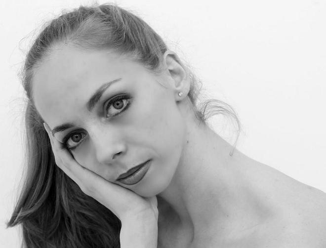 Cosmina Maria Zaharia (foto archív umelca)