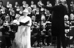 Bohumil Gregor, jeden z nejlepších českých dirigentů poválečné generace