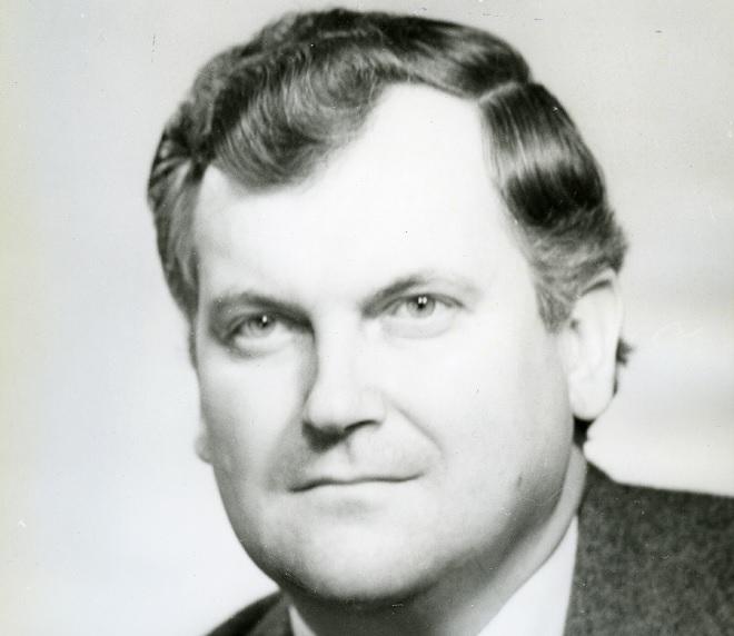 František Livora (foto archív SND)