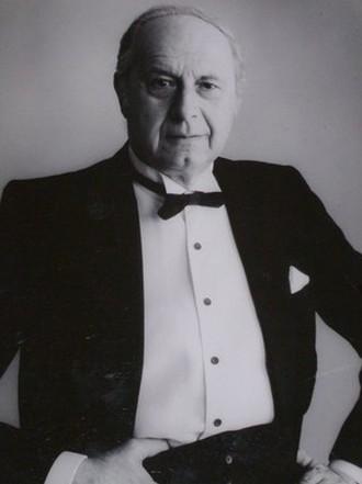František Zvarík (foto archiv)