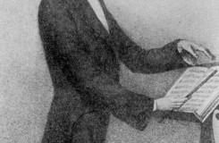 Franz Liszt (foto archiv autora)
