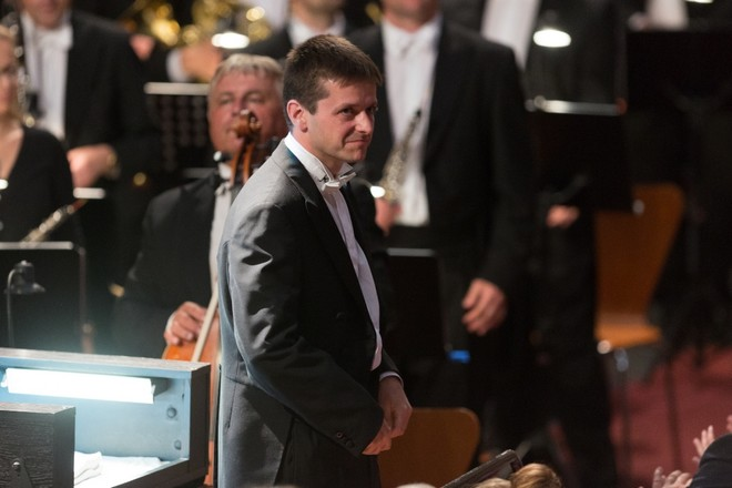 Georges Bizet: Carmen - Ondrej Olos - Smetanova Litomyšl 2016 (foto František Renza)